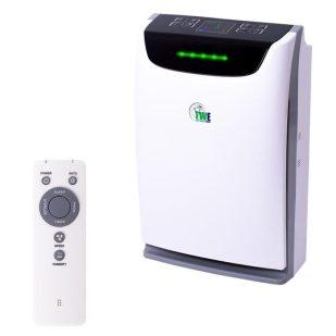 Пречиствател на въздух и овлажнител TWE AP-01N