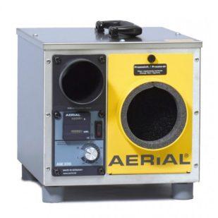 Професионален адсорбционен изсушител ASE 200