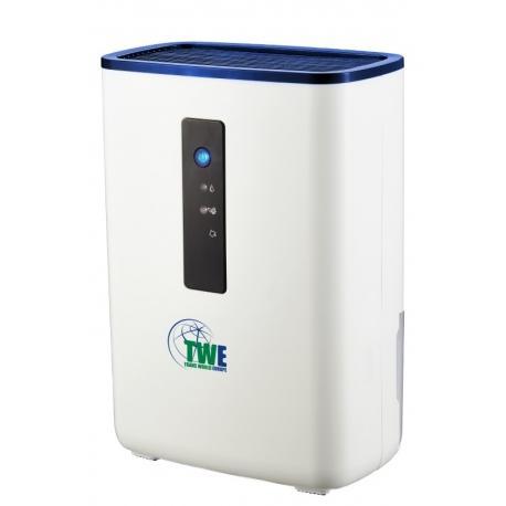 Мини-обезвлажнител, UV пречиствател и йонизатор MO-500P