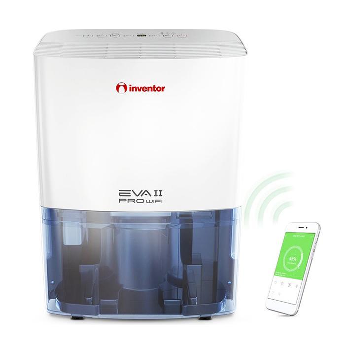 Влагоуловител Inventor EP3-WiFi16L EVA II PRO WiFi