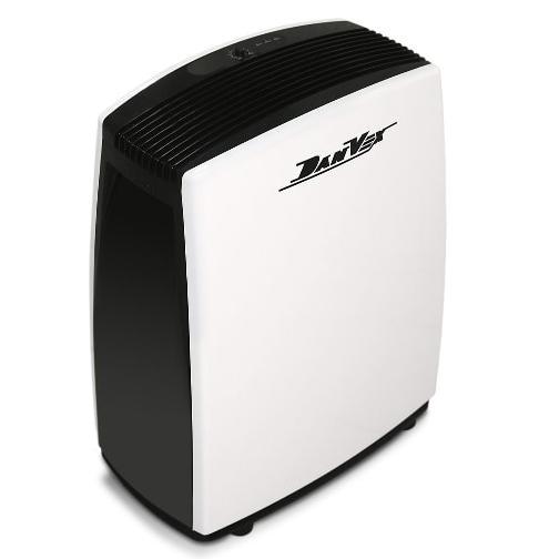 Влагоуловител-обезвлажнител Danvex DEH-400p