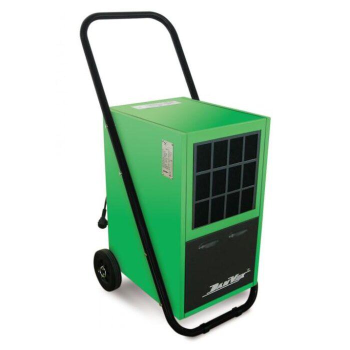Промишлен влагоуловител DanVex DEH-500i до 50л на ден