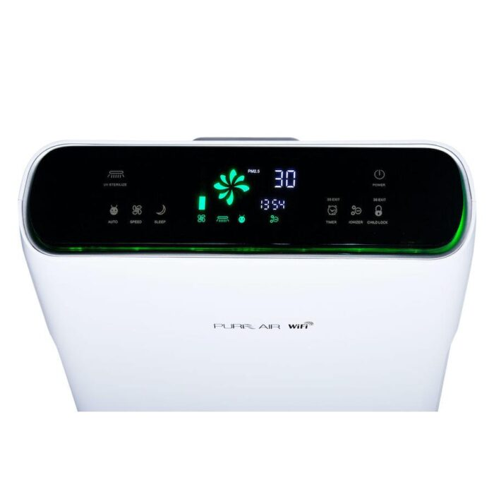 Въздухопречиствател Rohnson R-9700 Pure Air Wifi