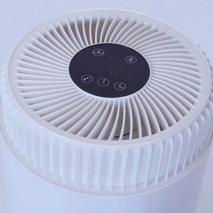 Въздухопречиствател Rohnson R-9440 Sterilizer UVC + ION
