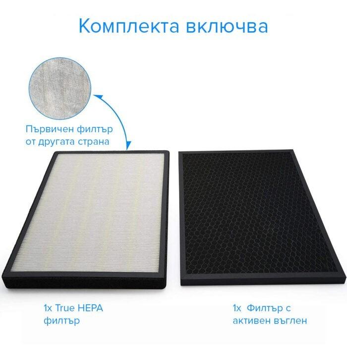 Филтър за пречиствател за въздух Levoit LV-H131(S)