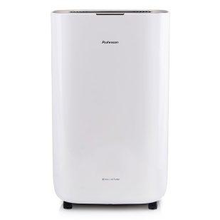 Влагоуловител Rohnson R-9716 Ionic + Air Purifier
