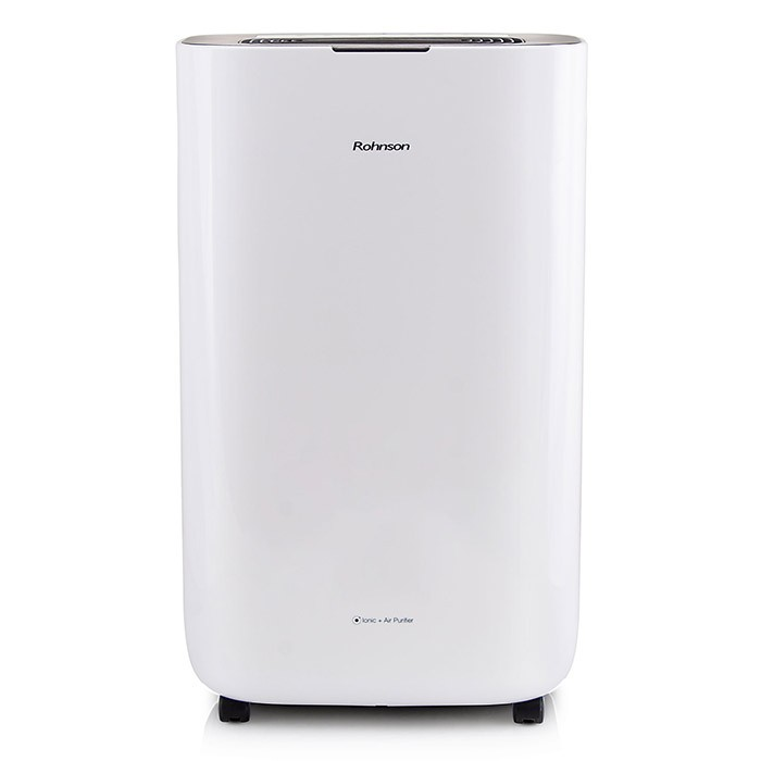 Влагоуловител Rohnson R-9716 Ionic + Air Purifier