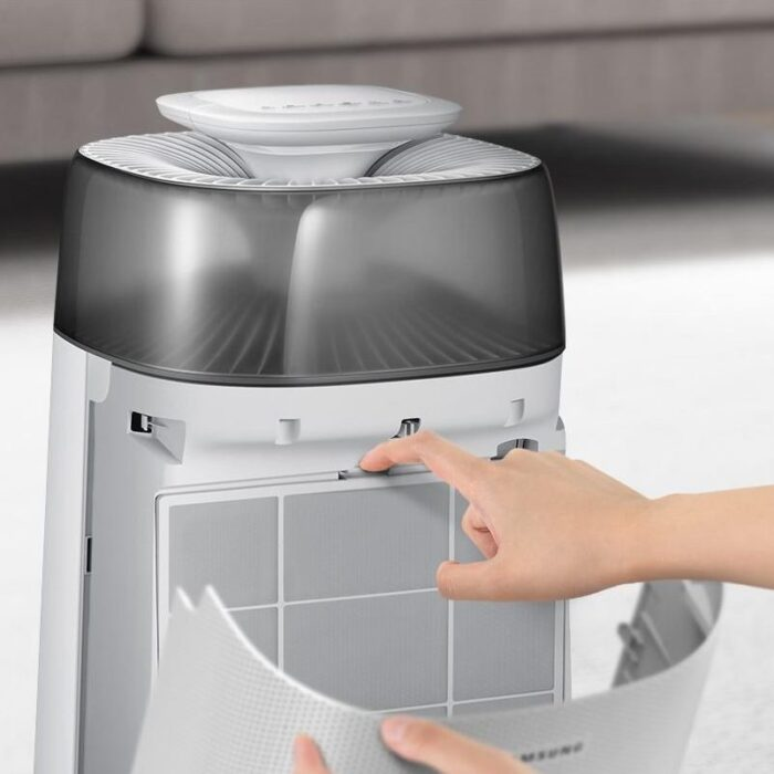 Пречиствател за въздух Samsung AX40R3030WM/EU, 40㎡